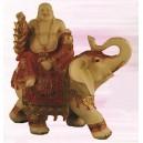 Βούδας 26εκ. σε ελέφαντα