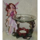 Aromatic oil burner - Fairy