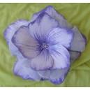 """Χειροποίητο, επίτοιχο """"λουλούδι"""" μεγάλο"""